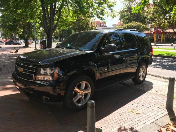Chevrolet Tahoe Lt At 5300cc