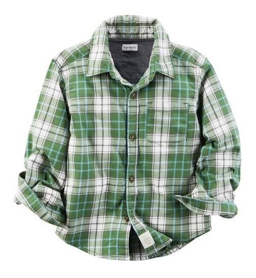 Camisa Carters Menino
