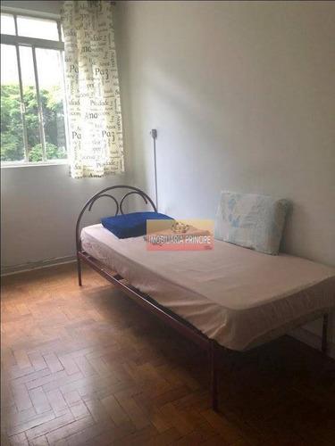 Kitnet Com 1 Dormitório À Venda, 27 M² Por R$ 150.000,00 - Santa Efigênia - São Paulo/sp - Kn0213