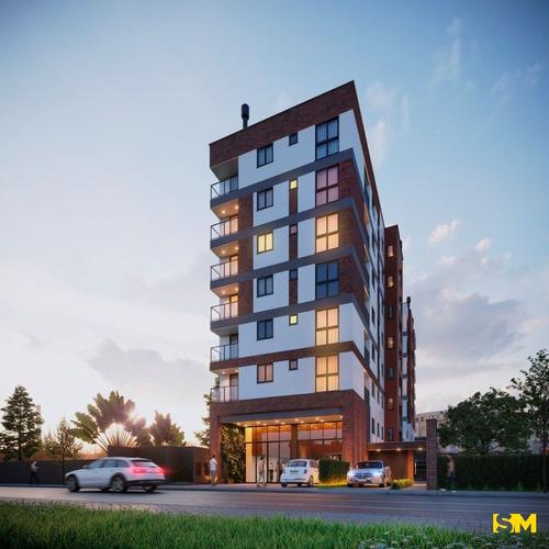 Apartamento - Gloria - Ref: 201 - V-sm201