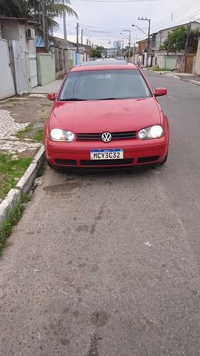 Volkswagen Golf 2002 1.8 Gti 5p Manual 150 Hp