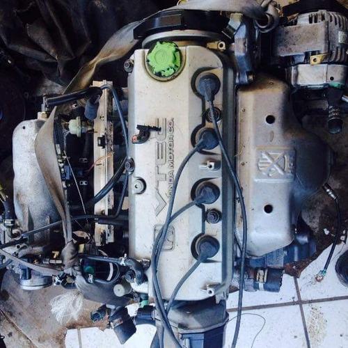 Imagen 1 de 2 de Motor 2.2 Honda Accord