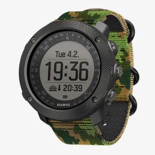 Relógio Suunto Traverse Alpha Ss023445000