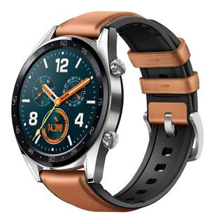 Smartwatch Huawei Watch Gt Pantalla Amoled Reloj Inteligente