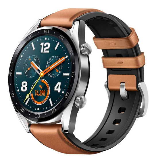 Smartwatch Huawei Watch Gt Pantalla Amoled Reloj Inteligente