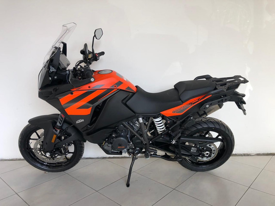 Ktm 1290 Super Adventure S 2019 Puerto Madero