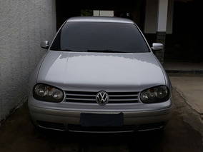 Volkswagen Golf 1.6 Flash Total Flex 5p 2007