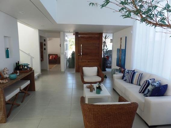 Casa Com 6 Dormitórios À Venda, 310 M² - Riviera De São Lourenço - Bertioga/sp - Ca0206