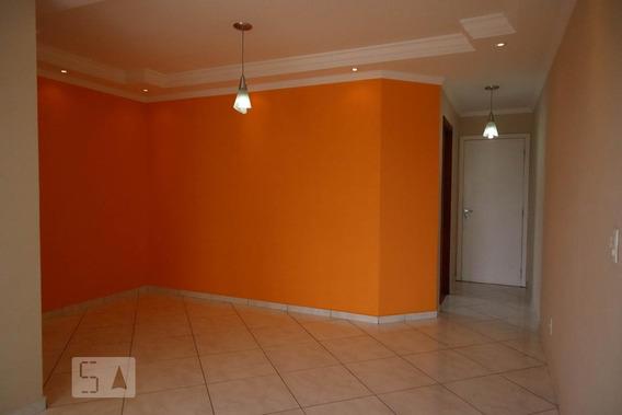 Apartamento Para Aluguel - Vianelo Bonfiglioli, 3 Quartos, 90 - 893022489