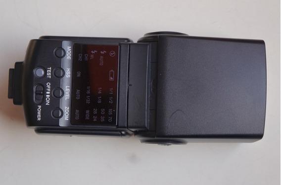 Flash Sony Model Hvl-42am