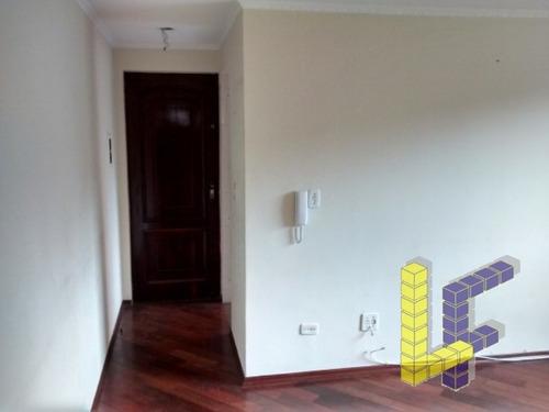 Venda Apartamento Sao Bernardo Do Campo Ferrazopolis Ref: 12 - 12650