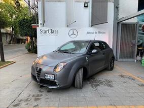 Alfa Romeo Mito 3p Hb Mito L4/1.4/t Man Piel
