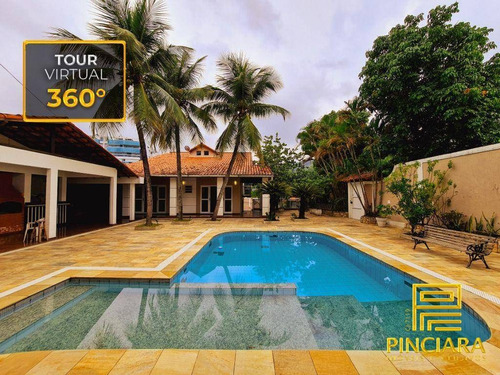 Imagem 1 de 30 de Casa Vivendas Da Serra Com Tour Virtual 360º!!! Com 3 Suítes À Venda, 600 M² Por R$ 2.000.000 - Freguesia De Jacarepaguá - Rio De Janeiro/rj - Ca0149