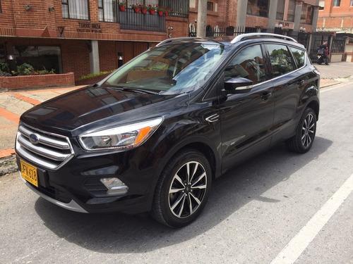Ford Escape 2017 Titanium 2.0 4x4 At