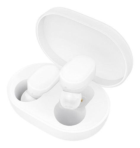 Auriculares Bluetooth Xiaomi Airdots Original (no Redmi) Wireless Earbuds Airdots Entrega Hi-fi Tws
