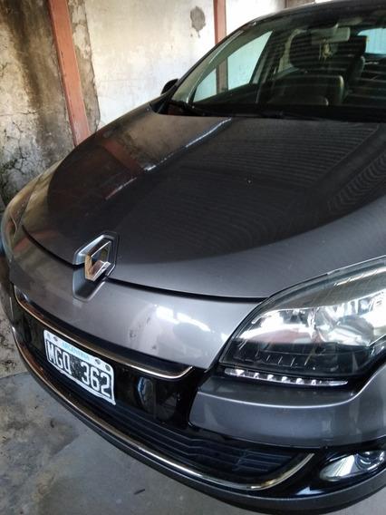 Renault Mégane Iii 2.0 Luxe 2013
