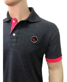 Kit 10 Camisas Polo Equilíbrio Masculina Preço Atacado Lucre
