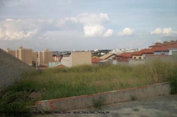 Terreno Para Locação Em Sorocaba, Jardim Brasilandia - Loc-165