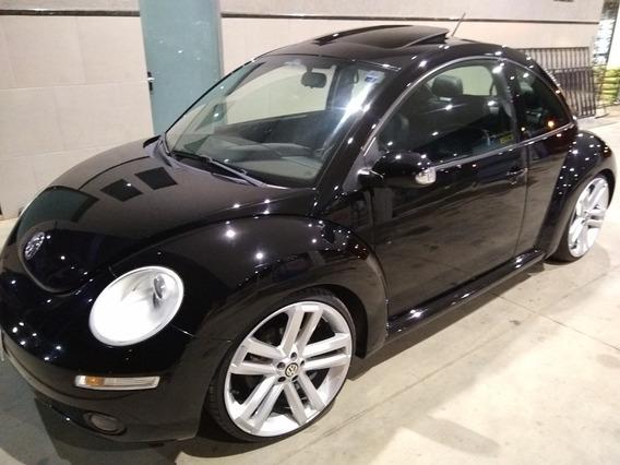 Volkswagen New Beetle 2.0 3p Manual 2009