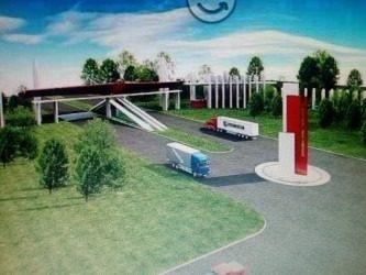 Parque Industrial Guadalaja. Jalisco Rento Bodega