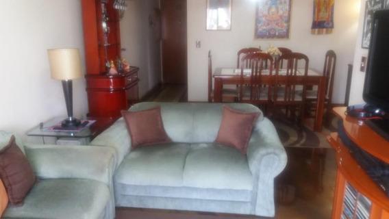 Apartamento Com 3 Dormitórios À Venda, 83 M² Por R$ 580.000,00 - Tatuapé - São Paulo/sp - Ap20037