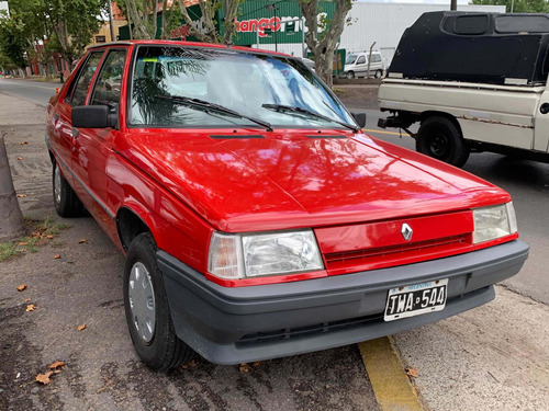 Renault R9 1993 1.4 Rl Aa      Impecable Estado!!!! 44504904