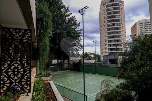 Apartamento-são Paulo-alto Da Lapa | Ref.: 353-im559920 - 353-im559920