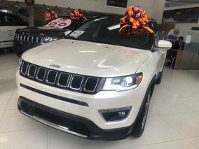 Jeep Compass Limited Premium