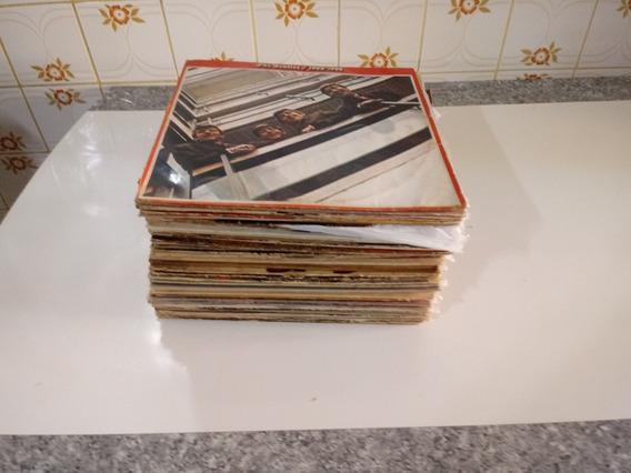 Lp/vinil- Lote 57 Discos Varios Estilos + Brinde Imperdivel