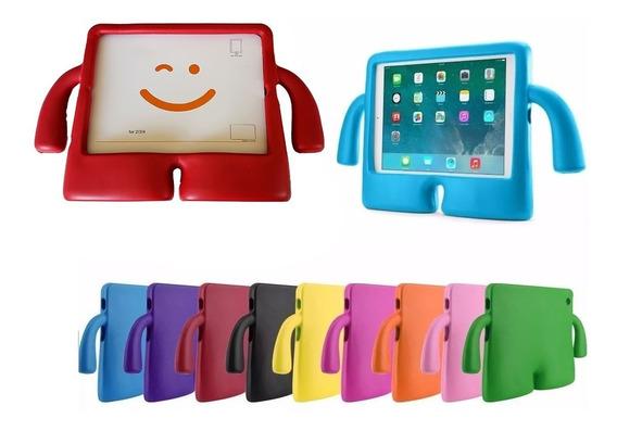 Capa Case Infantil Iguy iPad 2/3/4 10,1 Polegadas Proteção