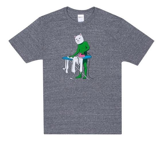 Playera Ripndip Laundry Day T-shirt Original Lord Nermal Huf