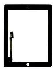Vidrio Tactil iPad 1mini , 2 Mini, 3 Mini , Air, 2 Y 3
