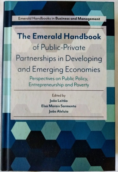 The Emerald Handbook-of Public-private Partnerships In,
