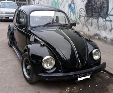 Volkswagen Escarabajo 1969 (alemán) Ocación Negociable