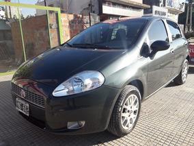 Fiat Punto 1.4 Elx Oportunididad Particular Muy Bueno