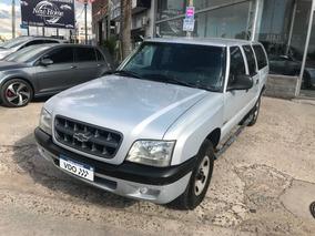Chevrolet S10 2.8 4x4 Dc Aa