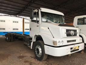 Mb L 1418 Truck Chassi 10m