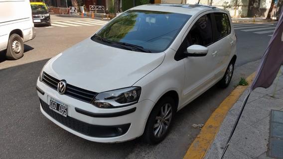 Volkswagen Fox Highline Emotion 1.6 5p Techo Corredizo