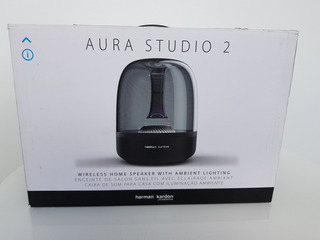 Parlante Bluetooth Harman Kardon Aura Studio 2 Usado Origina