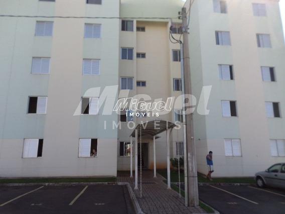 Apartamento - Dois Corregos - Ref: 3469 - L-3278
