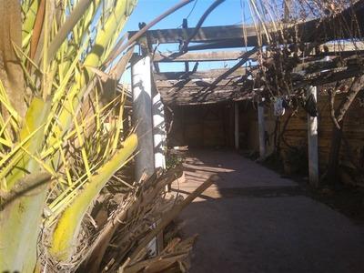 Terreno Construccion En Venta En Maipú