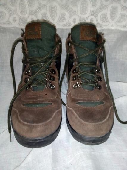 Zapatos Hush Puppies Talle 6.5 Como Nuevos !