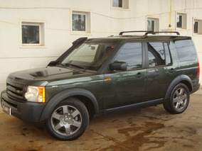 Land Rover Discovery Se Sdv6 4x4 Turbo Diesel Intercool