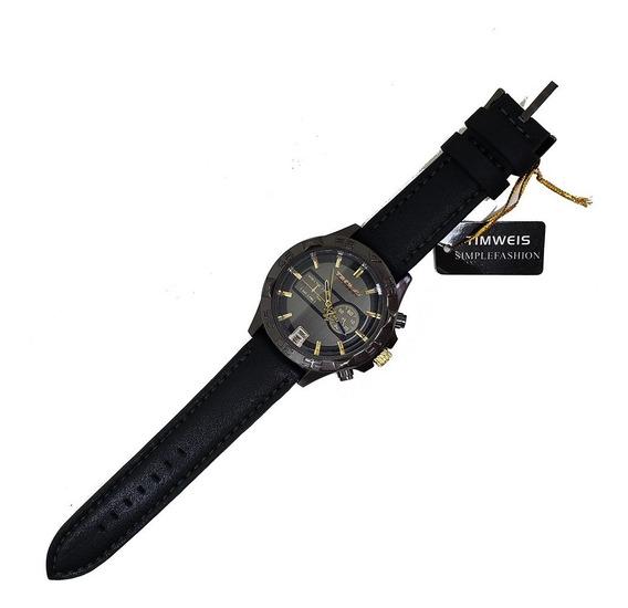 Relógio Masculino Analógico Várias Cores Timweis Cod.03