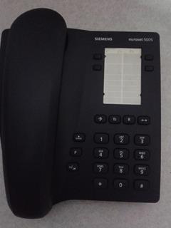 Telefono Hotelero Siemens Para Panasonic Conmutadores