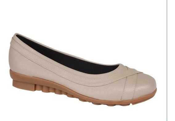 Zapatos Mocasín Dama Acolchado Promoción Local Microcentro