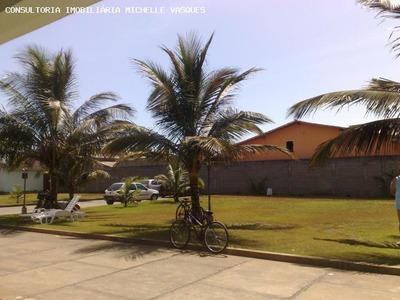 Casa Em Condomínio Para Venda Em Rio Das Ostras, Unamar, 3 Suítes, 4 Banheiros, 2 Vagas - Cond-119