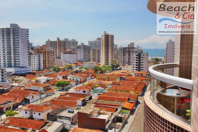 2 Dorms, Sacada Gourmet, Praia Grande, R$ 239 Mil, Ap00550