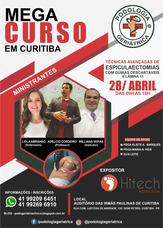 Curso De Onicocriptose Em Curitiba