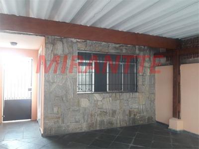 Sobrado Em Vila Nova Mazzei - São Paulo, Sp - 324171